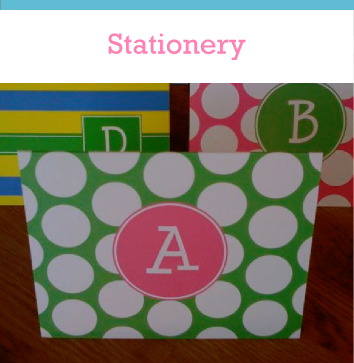 Fine Stationery & Party Invitations